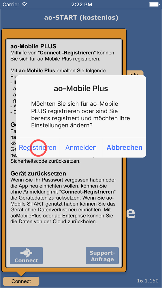 Mobile.De Registrieren